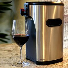 Boxxle Premium Box Wine Dispenser