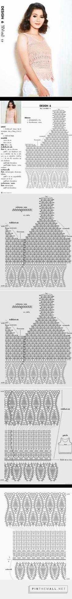 Mejores 200 imágenes de Gráficos en Pinterest en 2018 | Crochet ...