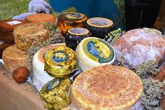 ΕΛΛΗΝΙΚΑ ΠΡΟΙΟΝΤΑ: Ναξιώτικα τυριά