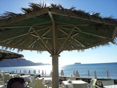 Kalamaki beach :)
