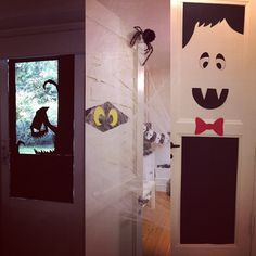 Halloween Halloween, Home Decor, Creative, Home Interior Design, Decoration Home, Home Decoration, Spooky Halloween