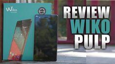 NUEVO VIDEO! REVIEW del Wiko Pulp un smartphone de gama media por 150€ youtu.be/B7uUsZLd1kU