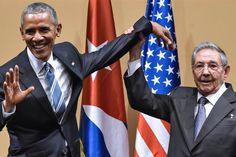 Cuba: bilancio di un embargo che lentamente evapora (2016)