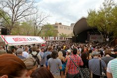 #SPIN #SXSW Scenes from South by Southwest Music Festival #SouthbySouthwest #Music #Festival #people #arts #crowd #people #autin #texas #USA