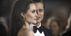 """""""The Tabloids Know Who To Blame For The Jolie-Pitt Divorce"""" -- Atlantic --   Expectations for women to keep a marriage together no matter the context"""