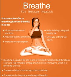 Benefits Of Pranayama Yoga Or Breathing Exercise & Its Different . Benefits of Pranayama or Breathing Exercise & Its Different yoga breathing exercises - Yoga Yoga Breathing Exercises, Yoga Exercises, Yoga Breathing Techniques, Yoga Mantras, Pilates, Qi Gong, Benefits Of Exercise, Health Benefits, Yoga Benefits