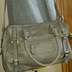 Charming Charlie Purse In excellent condition.  No rips stains nothing. Charming Charlie Bags Crossbody Bags