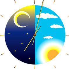Une deuxième horloge biologique serait importante pour la santé mentale | PsychoMédia