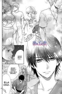 Nanohana no Kare! Capítulo 23 página 15 - Leer Manga en Español gratis en NineManga.com