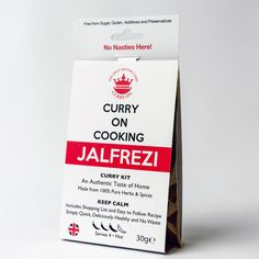 jalfrezi-front No Waste, Taste Of Home, Sisters, Spices, Herbs, Homemade, Pure Products, Cooking