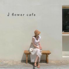 Flower Cafe, Hot Outfits, Mood Boards, Indie, Beige, Wallpaper, Inspiration, Instagram, Photograph