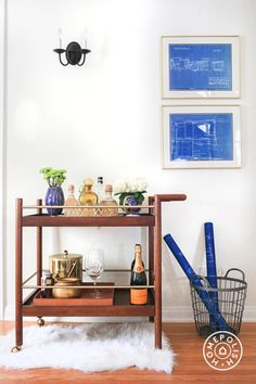 Old World Charm in LA by Homepolish Los Angeles