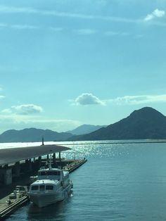 the seto island sea