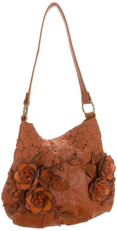 ☯☮ॐ American Hippie Style ~ Tooled Leather Bag!!