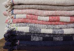 Blanket Stole