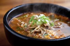 7 Exotic #Soups That Are More Comforting Than Your Regular Manchow Soup | Burrp Diaries