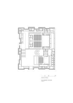 Galería de Filarmónica de Szczecin / Estudio Barozzi Veiga - 10