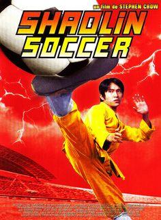 shaolin soccer italiano