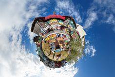 Open Street Art Yard by Jan Vrsinsky, via Flickr
