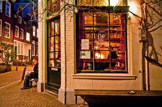 Café de Wetering - Amsterdam