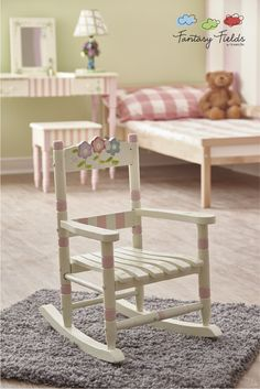 Fantasy Fields - Bouquet Small Rocking Chair