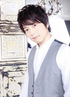 Nojima Kenji : 野島 健児 #seiyuu #voiceactor