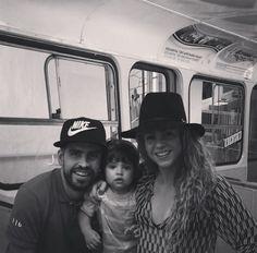 Gerard Piqué partage une adorable photo de ses deux fils