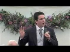 How To Give A Best Man Speech - by Simon Bucknall, The Public Speaking Coach, London UK