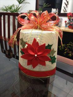 Mason Jar Christmas Crafts, Family Christmas, Christmas Decorations, Xmas, Table Decorations, Santa Ho Ho Ho, Adoption Gifts, Embroidered Gifts, Family Gifts