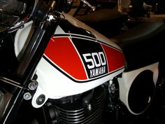 1976 TT500