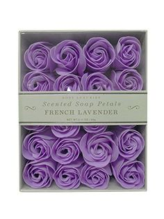 Scented Soap Petals for Body Luxuries - French Lavender B... https://www.amazon.com/dp/B00AGZESFW/ref=cm_sw_r_pi_dp_jI4NxbWBJ20N3