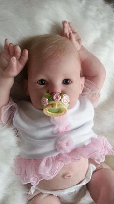 5505d1567 Items similar to Custom Reborn baby Cuddles sculpted by Donna Rubert. Reborn  by Nora Begona on Etsy