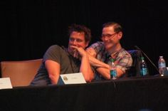 Miss the 'Torchwood' reunion panel at Dragon Con 2013? Don't worry! We have the highlights here for you to read!