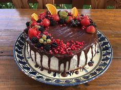 Acai Bowl, Birthday Cake, Breakfast, Food, Acai Berry Bowl, Morning Coffee, Birthday Cakes, Meals, Birthday Cookies