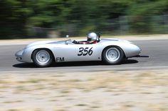 1955 Porsche Devin Speedster