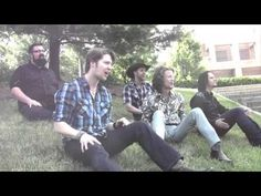 "Home Free a cappella cover of Kenny Chesney's ""American Kids"". [Listen to bass Tim Foust (rt.)  use the firebreathing technique to hit super low notes. Adam Rupp (Vocal Percussion/Beatboxer, left) does a great job. His brother, Chris Rupp (Baritone), 2nd from rt in video, left the band for a solo career.]"
