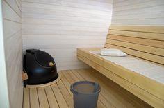 saunavaha - Google-haku