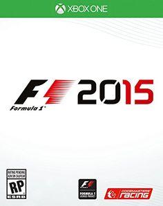 F1 2015 (Formula One) - Xbox One - http://www.rekomande.com/f1-2015-formula-one-xbox-one/