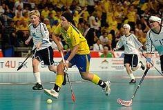 Innebandy - my sport! Similar to floor hockey Volleyball, Basketball Court, Health Fitness, Events, Flooring, Workout, Day, Sports, Inspiration