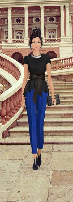 Ltnstyle - Covet Fashion