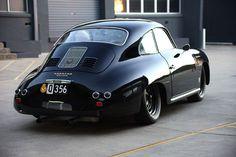 Porsche 356 //