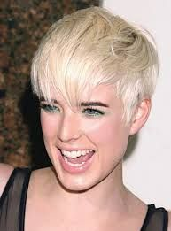 Hot Celebs with Short Hairstyles