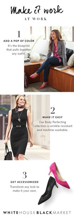 e8aec340cba 110 Best The WHBM Style Guide images in 2019