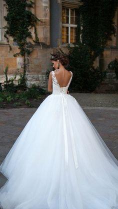 milla nova 2016 bridal wedding dresses talia 1