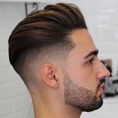 ~~Barberia Barbershops ~~
