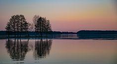 Järvenpää Finland. [OC] [5626x3119]
