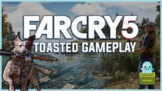 farcry5gamer.comFishy Explosions [FAR CRY 5] Big thanks to Ubisoft for inviting us to their Pre-Gamescom event in San Francisco to play a number of games including Far Cry 5! In today's episode, Lasercorn and Pam go on a quest to murder cultists with a thresher, while Sohinki and Amy get caught up in a fishinghttp://farcry5gamer.com/fishy-explosions-far-cry-5/