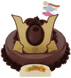 【2013】不二家、「かぶとケーキ」など15商品をこどもの日に向けて販売