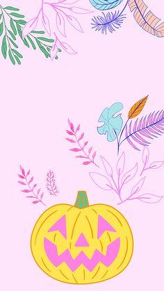 Fall IPhone Wallpaper - Steph Social