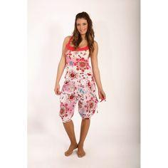 Doodle t-shirt - Beach pants #moda #summer